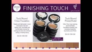 Younique Product Step by Step Thumbnail