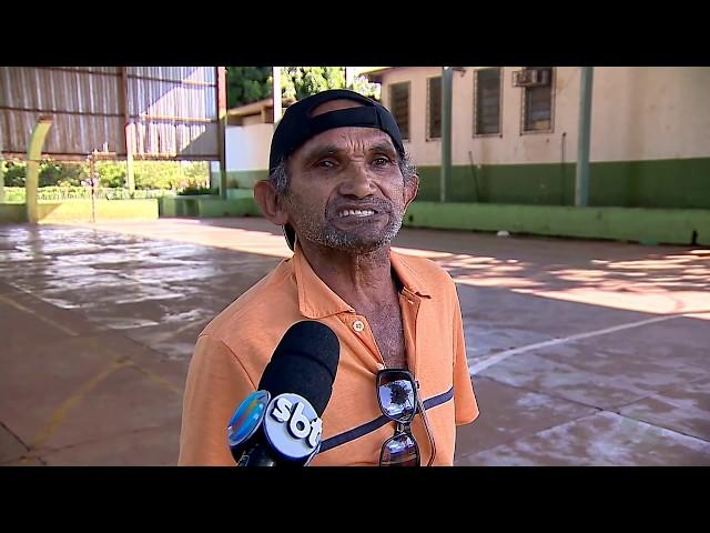 JMD (07/03/19) - Piscina abandonada vira criadouro do mosquito da dengue
