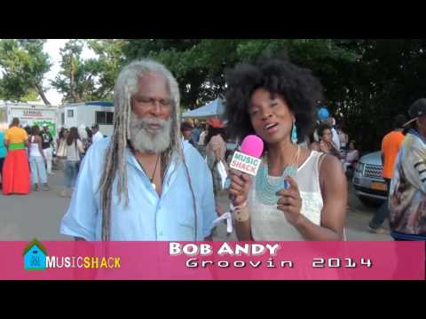 Groovin In The Park 2014 Music Shack / Backyard TV Review