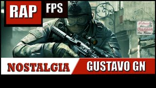 Rap do Counter Strike - (Nostalgia CS) ♫♫