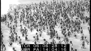 1942, Newsreel, USA Military 250217 -1 | Footage Farm