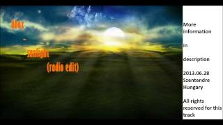 bbox-Sunlight (radio edit) (Hungary)