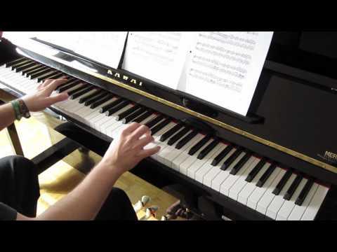 Ducktales Opening Theme (Piano Arrangement)