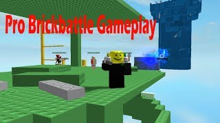 Roblox: Doomspire Brickbattle-pro gameplay