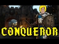 Conqueror | Domination Gameplay | For Honor