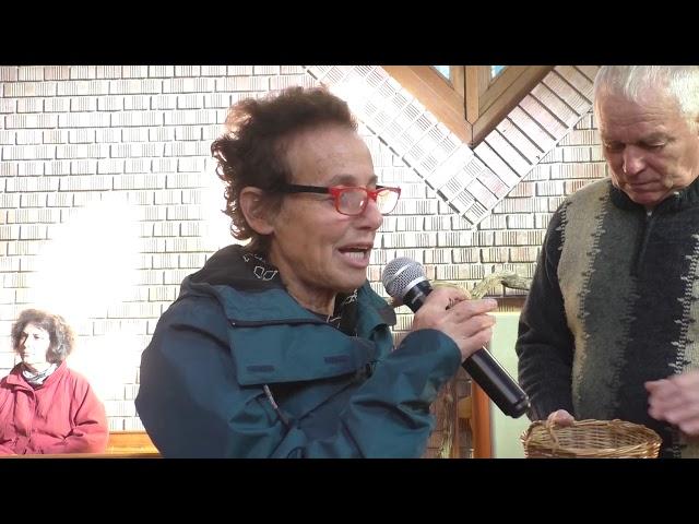 Iványi Gábor Igehirdetése 2019.10.06. Megbékélés Háza Templom