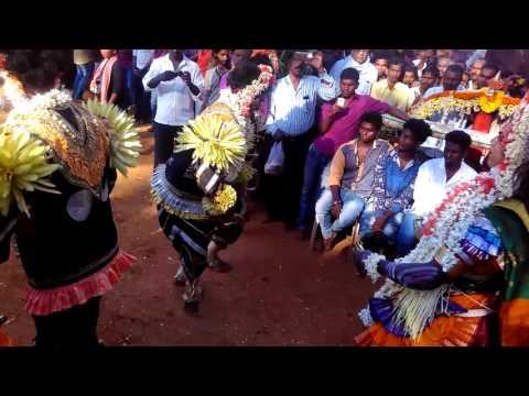 Bhoota Kola - Manipal - 2017 - Guliga, Chamundi