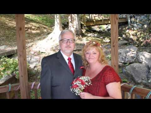 Larison Wedding