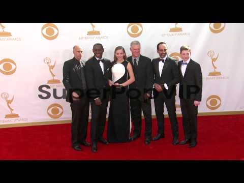 Jamey Sheridan at the 65th Annual Primetime Emmy Awards ...