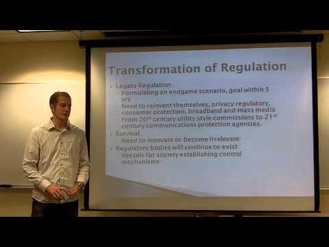 UWF Futures: Telecommunication Part 2