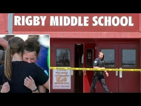 Wow you gotta see this one! A 6th Grade Girl shooter Idaho Middle School! Gematria Code I pet goat 2