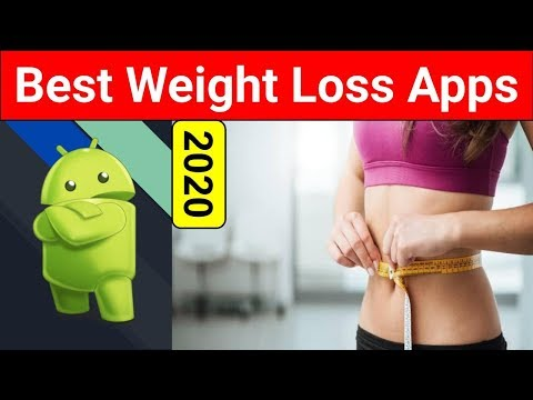 Top 5 Best Weight Loss Apps 2020