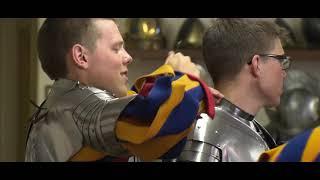 The Pontifical Swiss Guard