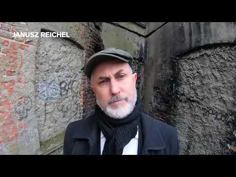 Janusz Reichel Fotograficznym Okiem Łukasza Z Bałut