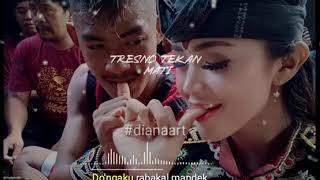 Story wa Tresno Tekan Mati Dimas Gepenk _By diana art
