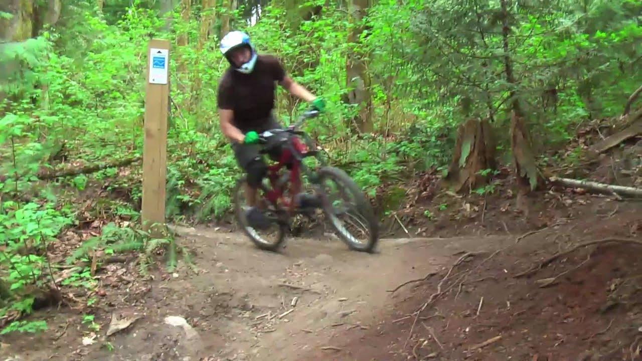 Girls Can Mountain Bike Too Youtube