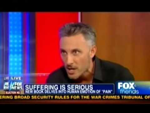Tullian Tchividjian on Fox & Friends - YouTube