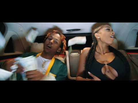 Rich The Kid - I Don't Care (Official Video)