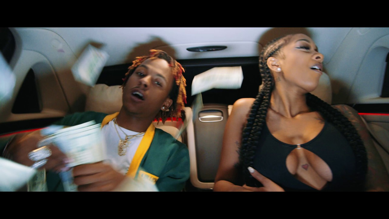 Download Rich The Kid - I Don't Care (Official Video)