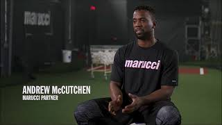 Marucci Andrew McCutchen Pro Model Maple Wood Baseball Bat CUTCH22 Review