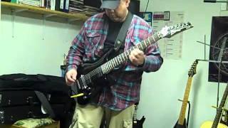 7 string b tuning