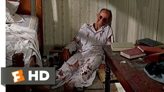 Eyes Pecked Out - The Birds (4/11) Movie CLIP (1963) HD