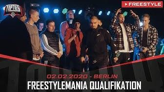TopTier Takeover Berlin: 02.02.20 Qualifikation + Teilnehmer Vorstellung   TopTier Takeover
