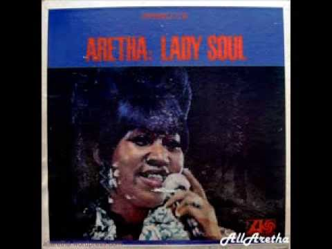 Aretha Franklin - Lady Soul - 7″ EP 33 RPM - 1968