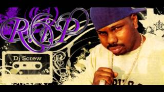 DJ Screw - Sticky Green (Devin the Dude)