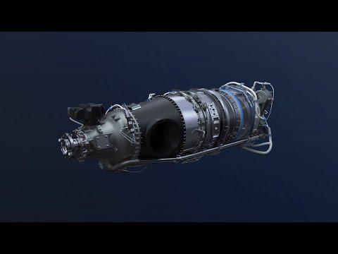 The New PT6 E-Series Engine