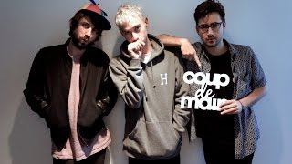 Video Part II: The Adventures of YEARS & YEARS x @COUPDEMAIN! download MP3, 3GP, MP4, WEBM, AVI, FLV Maret 2018