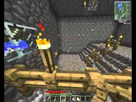 Minecraft on Sever kwanJB,Yot P.2