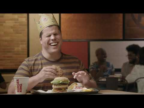 Burger King Just Took a Truly Stunning Approach to Selling Burgers (It's Quite Brilliant)