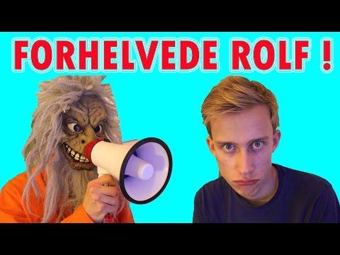 PISSE IRRITERENDE - Forhelvede Rolf #3