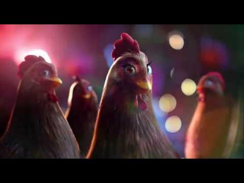 Новые смешные мультфильмы про зайца и фокусника Corto Animado Pixar Presto