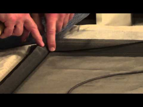 how-to-rescreen-a-screen-door---how-to-re-screen---how-to-screen