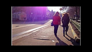 Смотреть видео Когда в Москве потеплеет онлайн