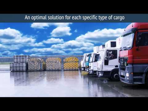 Best Logistika Cargo Presentation