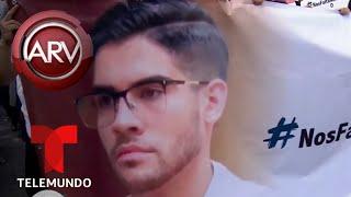 Arrestan al secuestrador y  asesino de Norberto Ronquillo | Al Rojo Vivo | Telemundo