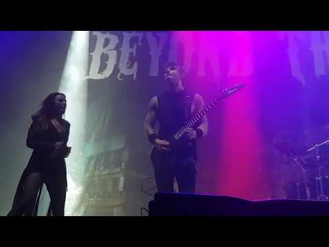 Beyond The Black - Million Lightyears (Live HD) in Stockholm - 2018 Mp3
