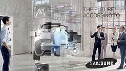 The Future According To Samsung