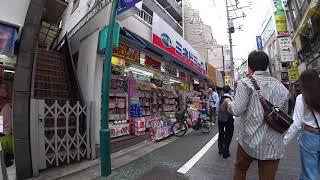下北沢の街並み 9 東京都世田谷区 thumbnail