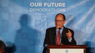 Is It Time for Democrats to End Superdelegates?