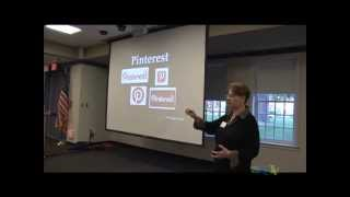 Simsbury Public Library: Do I really need to tweet too?! A Social Media Overview for Small Business