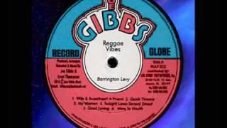 Barrington Levy - Do Good  198X