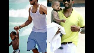 Usher - Sins of My Father [D.R.R.]