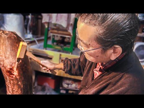 Japanese Craftsman Built Me A Shamisen | My Japan Journey