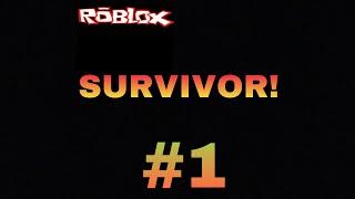 ROBLOX :) Survivor CZY UDA MI SIE WYGRAĆ