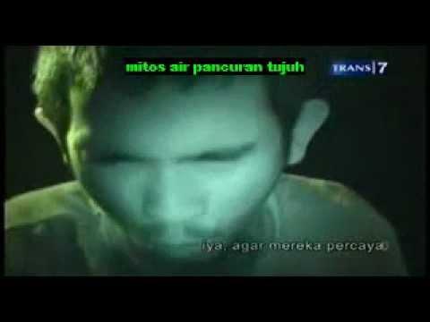 Dua Dunia 29 juni 2012 PANCURAN TUJUH di BATU RADEN
