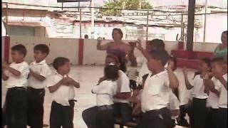 CASA DE LOS NIÑOS EN SANTA RITA ESTADO ARAGUA